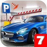 Multi Level 7 Car Parking Simulator Play With Games