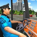 公共バス輸送シミュレータ2018 – Public Bus Transport Simulator Racing Games Android
