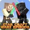 Star Craft: Wars Episode Reflekt Games