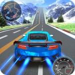 Drift Car City Traffic Racing RestStudio