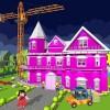ドールハウスデザイン&デコレーション2:ガールズハウスゲーム SabloGames
