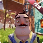 Tips of Hello Neighbor Mohamed lamrani alaoui