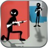 Stickman Shooter: Cover Fire Stickman 3d Champs