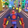 Subway Spider-Run Adventure World Wapkids Studio