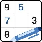 ナンバー1のナンプレロジックゲーム、簡単で難しいパズル Games For Rest