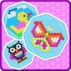 Mosaic Hex Puzzle 2 SwastikGreenIt