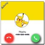 Pikachuuからフェイクコール callfakepranking