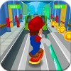 Super Subway MARlO Surf Run TopWild Games