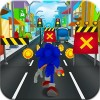 Subway Sonic Surf – Dash & Run TopWild Games