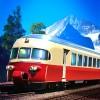 蒸気のロンドンの列車走行シミュレーター:運輸3D TrainDepo