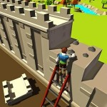 Security Wall Construction Game TwoTwenty Games