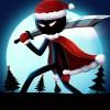 Stickman Ghost: Ninja Warrior Unimob