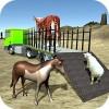 Animal Truck Transporting Adventure 2018 Volcano Gaming Studio