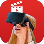VR作品の3D – 無料バーチャルリアリティビデオクリップ CANYMOBI
