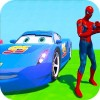 Superhero Color Cars (Supercity sim) WePlay Studio