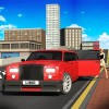 Limo City Driving Simulator 2018 ZippyGames