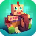 赤ちゃん病院クラフト:ベビーケアゲーム Fat Lion Games: Crafting & BuildingAdventure