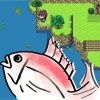 釣りゲーム フィッシング&キャッチ sharkpool