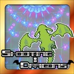 Shooting&Dragons -完全無料の育成弾幕STG- qnote,Inc.