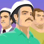 Happy Wheels PoxInc.