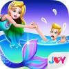 Mermaid Secrets4-Sea Crash JoyPlus Technology Co., Ltd.
