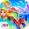 Mermaid Secrets5-Sea Rescue JoyPlus Technology Co., Ltd.