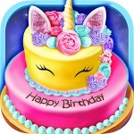 Birthday Cake Design Party – Bake, Decorate & Eat! Maker Labs Inc