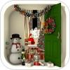 脱出ゲーム Merry Christmas 暖炉とツリーと雪の家 Jammsworks