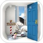 脱出ゲーム North Pole 氷の上のカチコチハウス Jammsworks