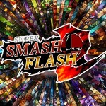 Super Smash Flash 2 Hoo!
