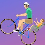 Happy Wheels Toshidi Inc.