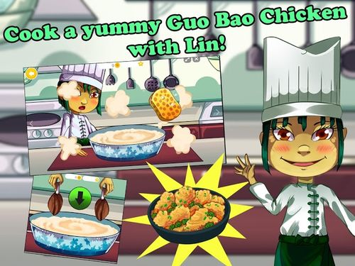 Crazy Chef Kitchen Adventure | Download APK for Android ...