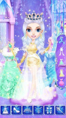 Princess fashion salon lite kiwigo android for 6677g com fashion salon