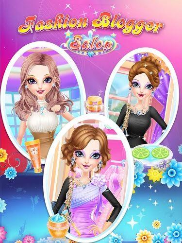 Fashion blogger salon tnngame android for 6677g com fashion salon