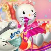 Ear Surgery for Hello Kitty Kathy Croft
