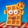 Waffle Joy – Follow The King CROWN Girls Apps