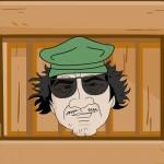 Kadafi Duck Lite Dan's Lab