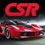 CSR Racing NaturalMotion