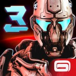 N.O.V.A. 3 – Near Orbit Vanguard Alliance Gameloft