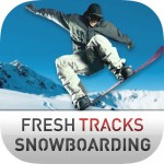 Fresh Tracks Snowboarding First Touch Games Ltd.