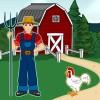 農場 米国: 再生すると、ペイント io Digitale Srl