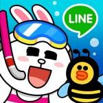 LINE バブル LINE Corporation