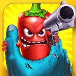 I Am Vegend: Zombiegeddon SMS Services O.o.o.