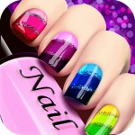 Nail Salon – Fashion Game David Fite