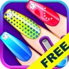 Nail DIY -Cute Game For Girls ShuaiShuai Chang