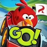 Angry Birds Go! Rovio Entertainment Ltd