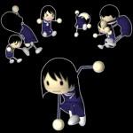 マカンコウサッポウゲーム Koichi Arisaka