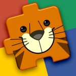 Ba Zoo –  Jigsaw Puzzles & Animal Animations Florian Canfin