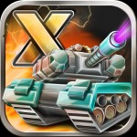 X Tank-最真实坦克火焰混战篇 TTCX Inc.