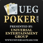 UEGPoker Universal Entertainment Group LLC